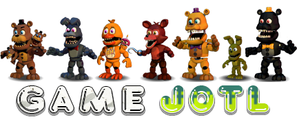 Game Jolt | Fnaf gamejolt download at Game-jotl