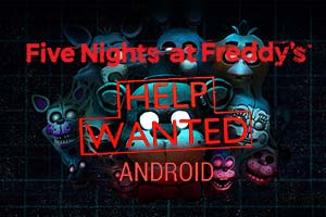 FNaF Help Wanted Android