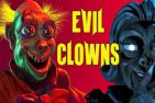 Zoolax Nights Evil Clowns