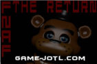 Fnaf The Return Official
