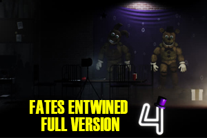 Final Nights 4: Fates Entwined - Full Version