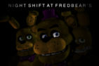 Night Shift at Fredbear's