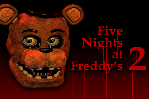 Five Nights at Freddy's 2: Classic Remake