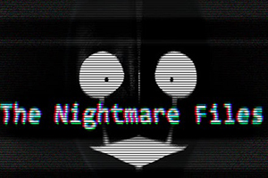 The Nightmare Files (Project: Nightmare) Chapter 01