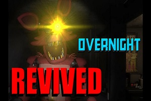 Overnight: Revived