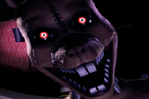 Five night's at helper's DEMO